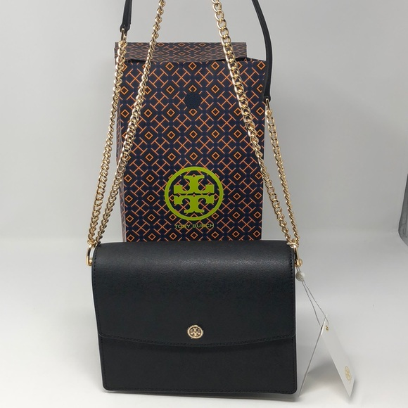 0f7c4d713ed NWT Authentic Tory Burch Parker convertible